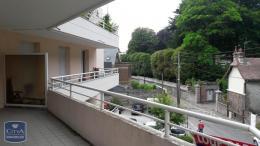 Location Appartement 4 pièces Ste Adresse