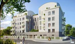 Achat Appartement 4 pièces Montigny le Bretonneux
