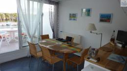 Achat Appartement 2 pièces Port Camargue