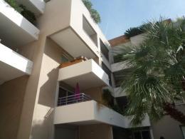 Location Appartement 3 pièces Marseille 12