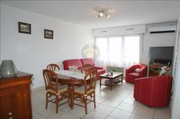 Achat Appartement 3 pièces Ste Maxime