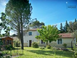 Achat Maison 7 pièces St Mamert du Gard