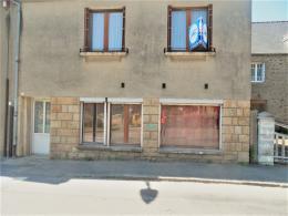 Achat Maison 4 pièces La Boussac