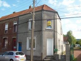 Location Maison 4 pièces Auchel