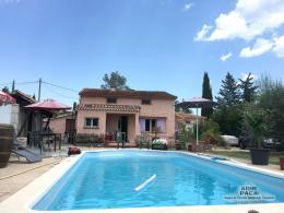 Location Villa 5 pièces Fayence