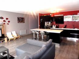 Achat Appartement 4 pièces Longwy