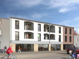 Location Appartement 3 pièces Clisson