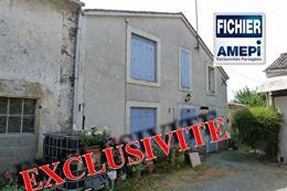 Achat Maison 5 pièces St Hilaire des Loges