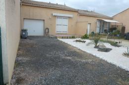 Location Maison 3 pièces Marseillan