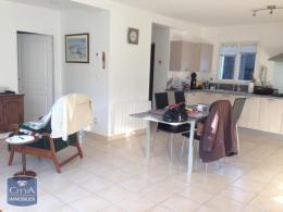 Achat Appartement 3 pièces Villette d Anthon