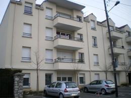 Location Appartement 3 pièces Quincy sous Senart