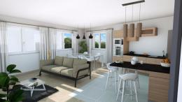Achat Appartement 4 pièces Lessy