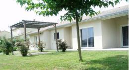 Location Maison 4 pièces Roquemaure