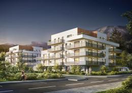 Achat Appartement 4 pièces Fontanil Cornillon