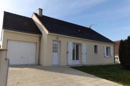 Location Maison 4 pièces Brou