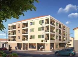 Achat Appartement 2 pièces Vallauris