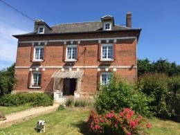 Achat Propriété 5 pièces Bourgtheroulde Infreville