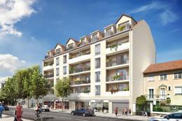 Achat Appartement 3 pièces Le Perreux sur Marne
