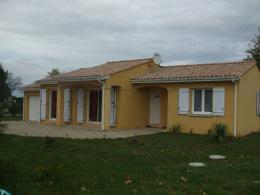 Location Maison 4 pièces Lesparre Medoc