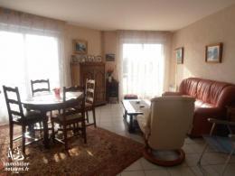 Achat Appartement 4 pièces Montlouis sur Loire