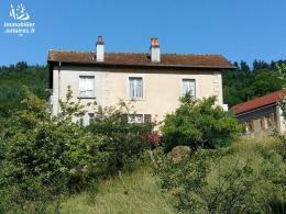 Achat Maison Le Val d Ajol