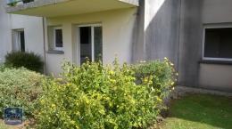 Location Appartement 2 pièces La Glacerie