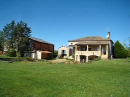 Achat Maison Caylus