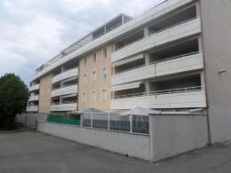 Achat Appartement 4 pièces Bollene