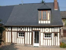 Location Maison 2 pièces Yebleron