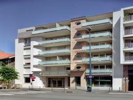 Location Appartement 2 pièces Clermont Ferrand