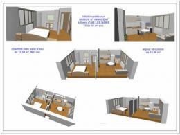 Achat Appartement 2 pièces Brison St Innocent