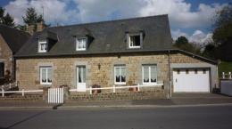 Achat Maison 6 pièces St Georges de Reintembault