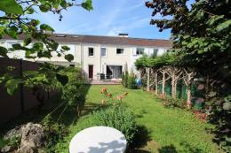 Achat Maison 5 pièces Montigny le Bretonneux
