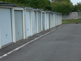 Achat Parking Nantes