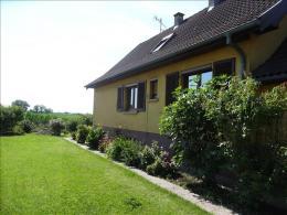 Achat Maison 5 pièces Andolsheim