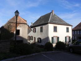 Achat Appartement 5 pièces Thannenkirch