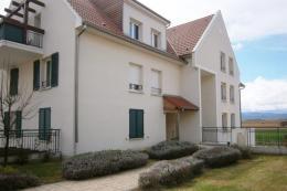 Achat Appartement 4 pièces Duttlenheim
