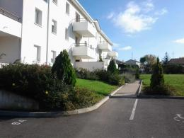 Location Appartement 3 pièces Blaye