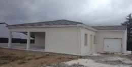 Achat Maison 5 pièces Montboucher sur Jabron