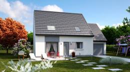 Achat Maison Courville sur Eure