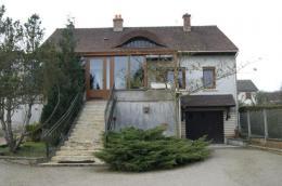 Achat Maison 4 pièces Courville sur Eure