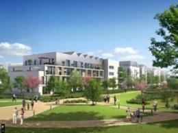 Location Appartement 2 pièces Corbeil Essonnes