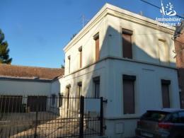 Achat Maison 7 pièces Aulnoy Lez Valenciennes