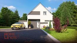Achat Maison+Terrain 5 pièces Griesheim Pres Molsheim