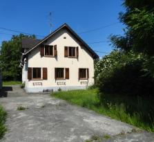 Achat Maison 7 pièces Weyersheim