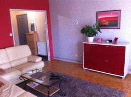 Achat Appartement 4 pièces Grand Charmont