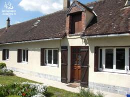 Achat Maison 4 pièces Chateauneuf en Thymerais