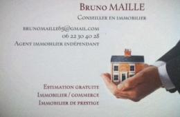 Achat Maison 7 pièces La Haye Malherbe