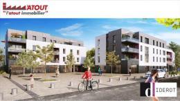 Achat Appartement 3 pièces Nieppe