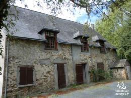 Achat Maison Le Lion d Angers